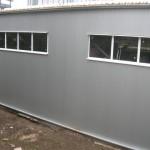 Доставка на покривни и фасадни панели на склад в гр. Лясковец-2