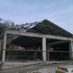 Доставка на покривни и фасадни термопанели на складове в Кооп търговия в гр. Варна