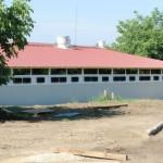 Доставка на покривни, фасадни и преградни панели на свинекомплекс, с. Слънчево-3