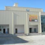 Доставка на фасадни панели за шоурум на Ото систем в гр. Варна -2
