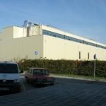 Доставка на фасадни панели за шоурум на Ото систем в гр. Варна -4