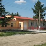 доставка на покривни термопанели на многофункционална сграда в с. Пет Могили