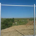 Доставка на оградни пана за конеферма в с. Кичево-3