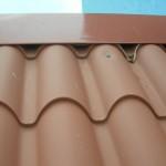 Доставка на покривен панел тип керемида за офис сграда в гр. Варна