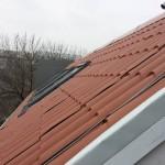 Доставка на покривен панел тип керемида за офис сграда в гр. Варна-2