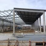 Доставка на покривен панел 100мм за Тракия Строй Инвест, гр. Нови Пазар
