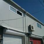 Доставка на покривни и фасадни панели за разширение на склад за крепежни елементи на НИС - 1 в гр. Варна