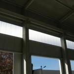 Доставка на покривни и фасадни панели за цех за заготовки на Буров ЕООД в гр. Варна-3