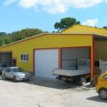 Доставка на покривни и фасадни панели на склад в гр. Велико търново-2