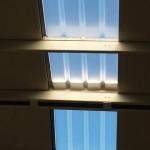 Доставка, на покривни и фасадни панели с полиуретан и поликарбонатни покривни панели за склад в гр. Шумен-4