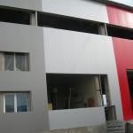 Доставка на покривни и фасадни термопанели за завод за бетонови изделия на Хидрострой АД в с. Тополи-3