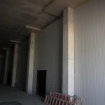 Доставка на хладилни панели за хладилни камери на предприятие за преработка на плодове и зеленчуцина Биофрут 2006 в гр. Лясковец-2